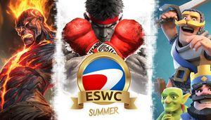 ESWC Summer 2017 - Semaine spéciale eSport sur Game One