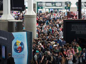 #E3G1 - E3 2017 : Le planning des conférences !