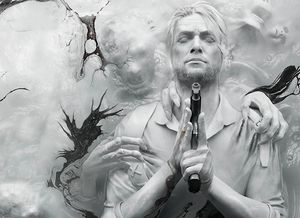 Reportage - The Evil Within 2