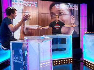 #TEAMG1 - Direct du 19/09/2018 (2/4) - Le quizz : les jeux télévisés japonais