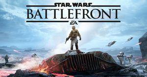 Une bêta bientôt disponible pour Star Wars : Battlefront !