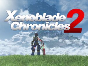Xenoblade Chronicles 2 - Bande-Annonce Nintendo Switch
