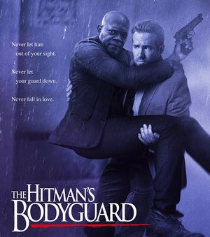 GAME ONE BUZZ - Hitman & Bodyguard