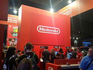 #E3G1 - E3 2018 : La conférence Nintendo