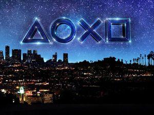 #E3G1 - E3 2018 : La conférence PlayStation
