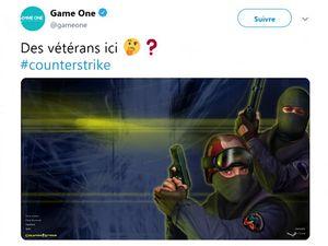 La Quotidienne - La Story : Counter Strike
