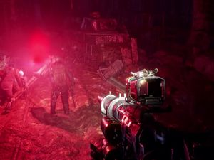 La Quotidienne - Test : Metro Exodus