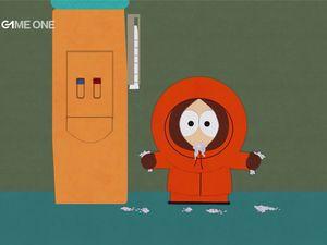 La Quotidienne - Story : Kenny de South Park