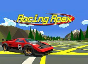 Reportage - Racing Apex