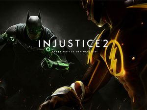 GAME ONE BUZZ - Gold, Life et Injustice 2