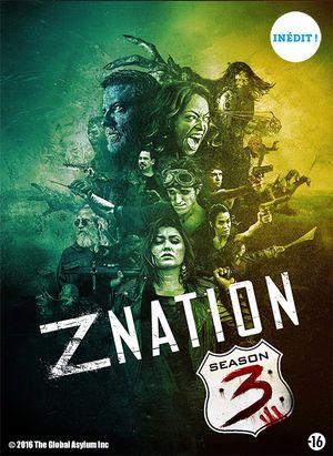 Z Nation - Saison 3 inédite