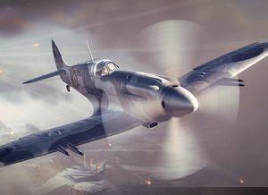 Reportage - World of Warplanes