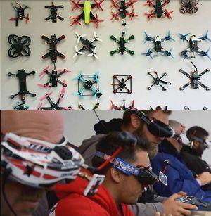 Soirée documentaires inédite - Spéciale drones