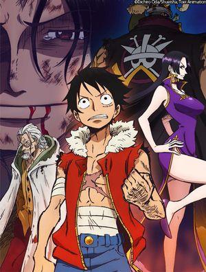 Films One Piece