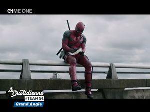 Grand Angle - Deadpool