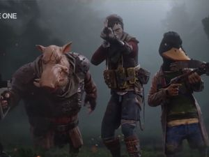 La Quotidienne - Le Test de Mutant Year Zero : Road to Eden
