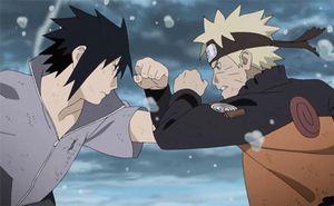Naruto Shippuden - Les derniers épisodes inédits en VF
