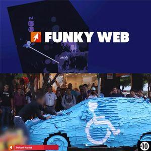 Funky Web - Le Meilleur du Web