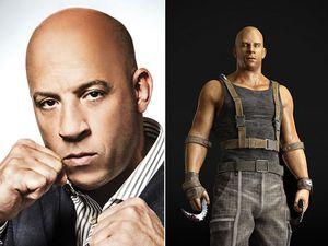Dossier - Vin Diesel et les jeux vidéo