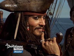 Dossier - La piraterie