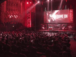 #E3G1 - E3 2018 : La conférence PC Gamer