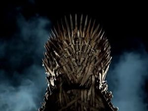 Funky Web - Game of Thrones