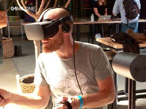 La Quotidienne - Wiki Buzz : Réalité virtuelle