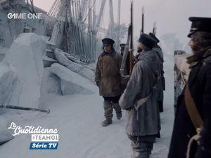 Série TV - The Terror