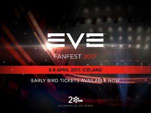 Reportage - L'EVE Fanfest