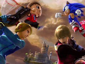 La Quotidienne - La Story : Super Smah Bros Ultimate