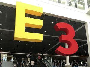 #E3G1 - E3 2018 : Le planning des conférences !