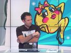 #TEAMG1 l'Hebdo - Quizz Dessiner, c'est gagner ! (2/2)