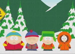 South Park - Saison 21 Inédite en VF