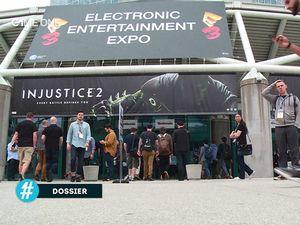 #E3G1 - Le planning des conférences