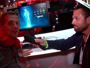 #E3G1 - Marcus comme un petit fou sur Battlefront 2 !