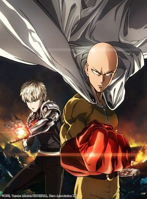 ONE PUNCH MAN EN VF SUR GAME ONE !