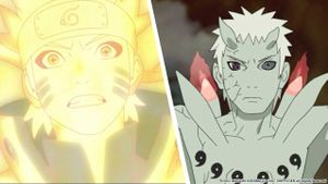 Naruto Shippuden - Le Combat Final