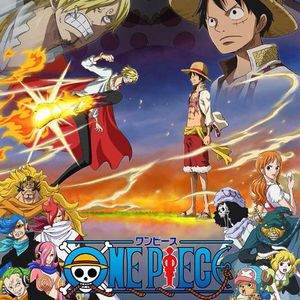 One Piece - Episodes inédits