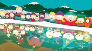 Les GIFs South Park de la saison 17