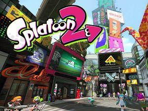 Splatoon 2 - Bande-Annonce Nintendo Switch