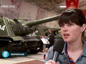 Reportage - Les Russes, en force sur World of Tanks