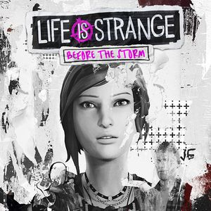 Dossier - Life is Strange : Before the Storm