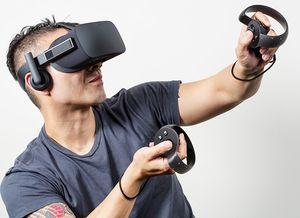 Grand Angle - Où en est l'Oculus Rift ?