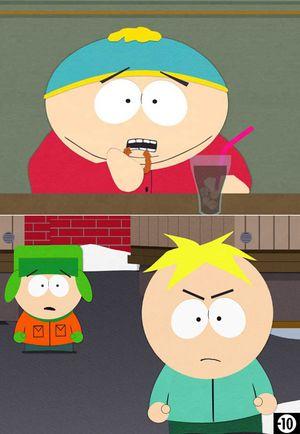 Soirées South Park pour la rentrée !