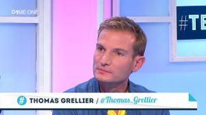 #TEAMG1 - Direct du 14/11/2018 (3/4) - Je like / Je like pas avec Thomas Grellier