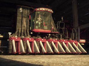 La Quotidienne - La Story : Farming Simulator se lance dans l'e-sport