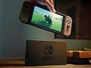 News : Des nouvelles de la Switch, Super Mario Run et Grip