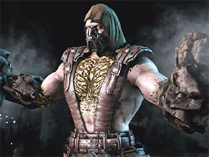 Mortal Kombat X: Tremor