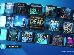 Dossier - Les fails dans l'industrie du jeu vidéo