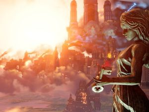 Retour Critique - Bioshock infinite